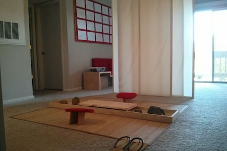 Zen Retreat with Great Hospitality - Metairie - Apartment