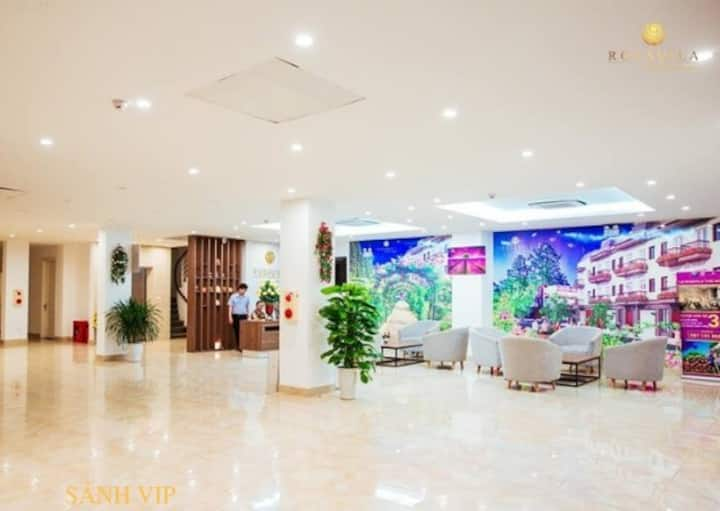 Rosavila Serviced Apt Thai Nguyen city - Vip 1