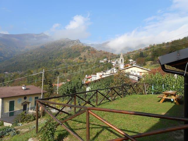 Un'esperienza indimenticabile nelle Alpi Liguri - Ormea - อื่น ๆ