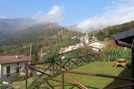 Un'esperienza indimenticabile nelle Alpi Liguri - Ormea - Annat