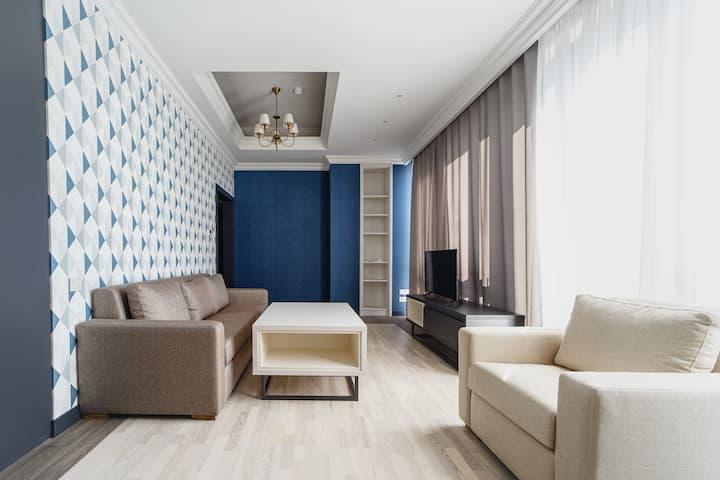 Hilltop Aparthotel Yerevan, 114