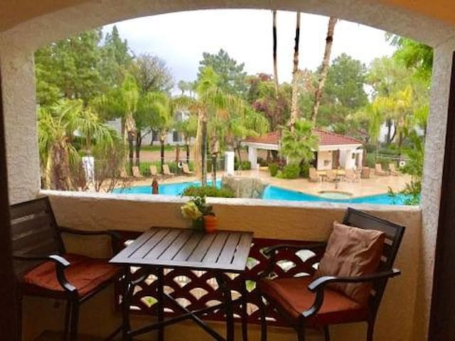 Heart of McCormick Ranch! - Scottsdale - Apartment