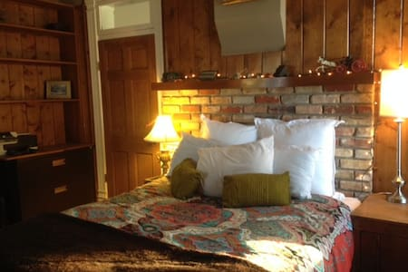 Beautiful private room and entry - Kamas