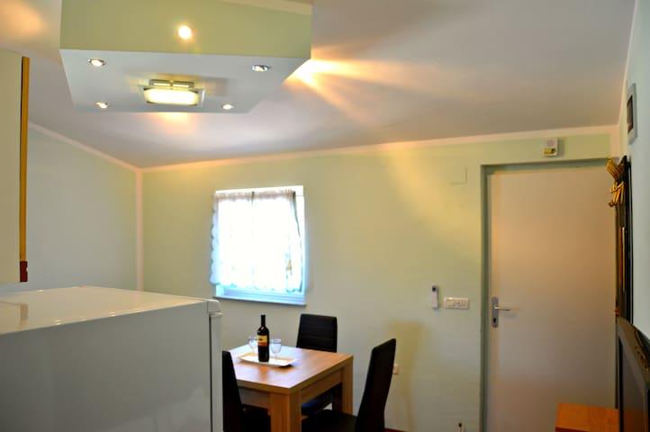 Istra Legerio apartment*** - Galižana - Lejlighed