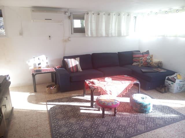 The Almond's house - Bethlehem - Apartamento