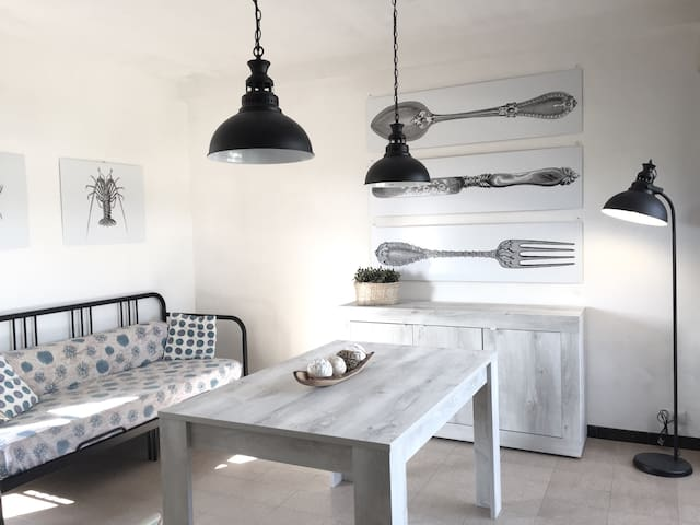 Holiday cottage in Salento near the sea