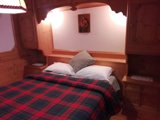 Casa a Cortina .... - Cortina d'Ampezzo - Apartmen
