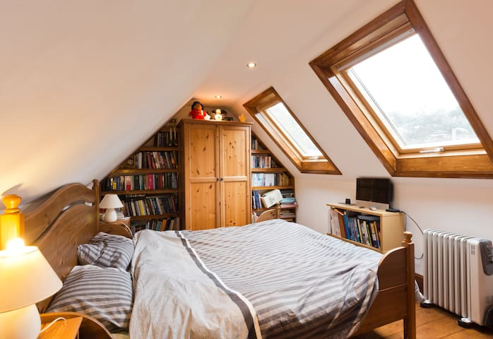 Country Cottage close to London - Esher - Casa