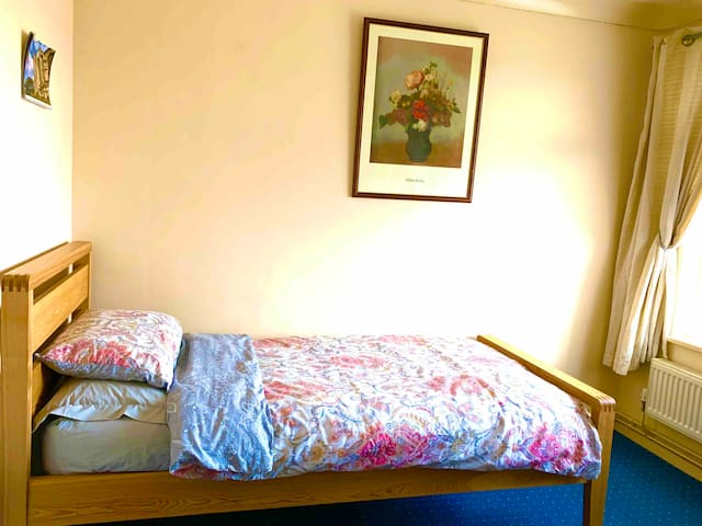 Convenient City Centre private single bedroom.