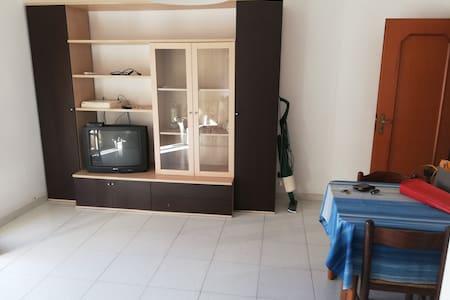 Fitto appartamento