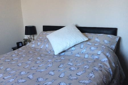 Cosy Double Room - North Muskham - Ház