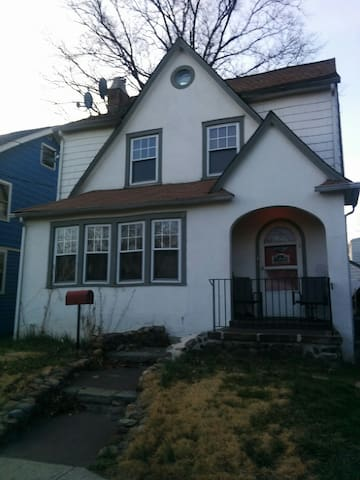 Entire home for temporary rental - Rahway
