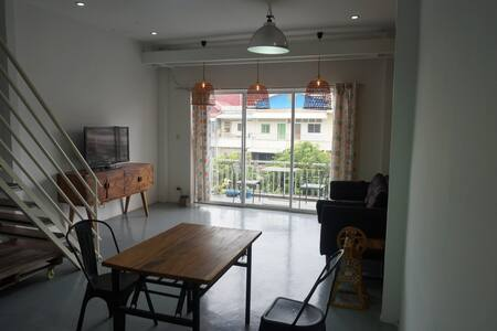 Duplex - North Phnom Penh