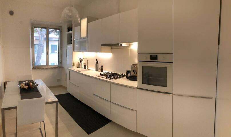 Great & Modern Apartment in Pescara
