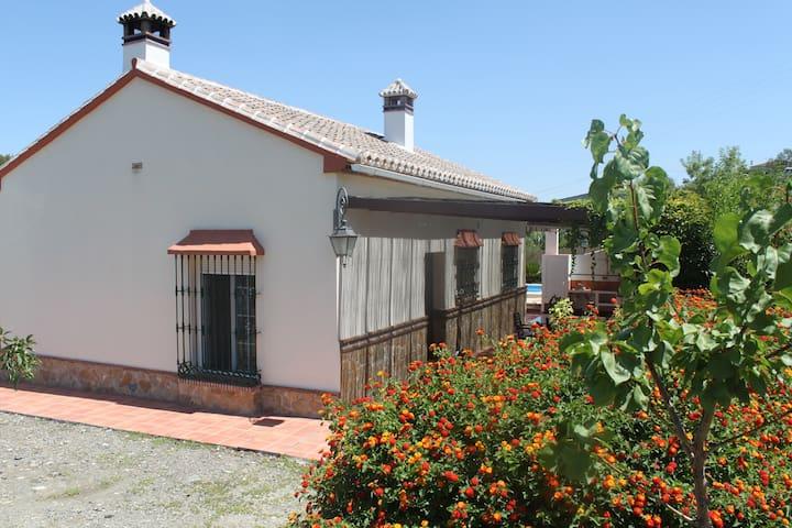 Casa Sebastián - Coín - Huis