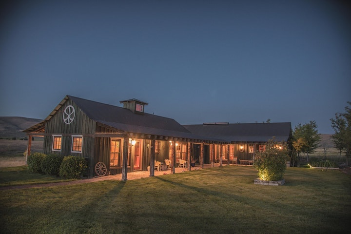 The Guesthouse at Silica Ranch