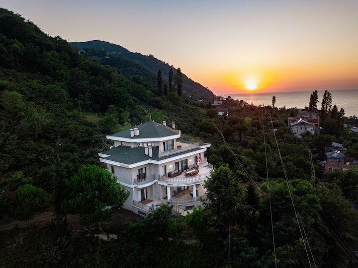 Villa Karen Trabzon