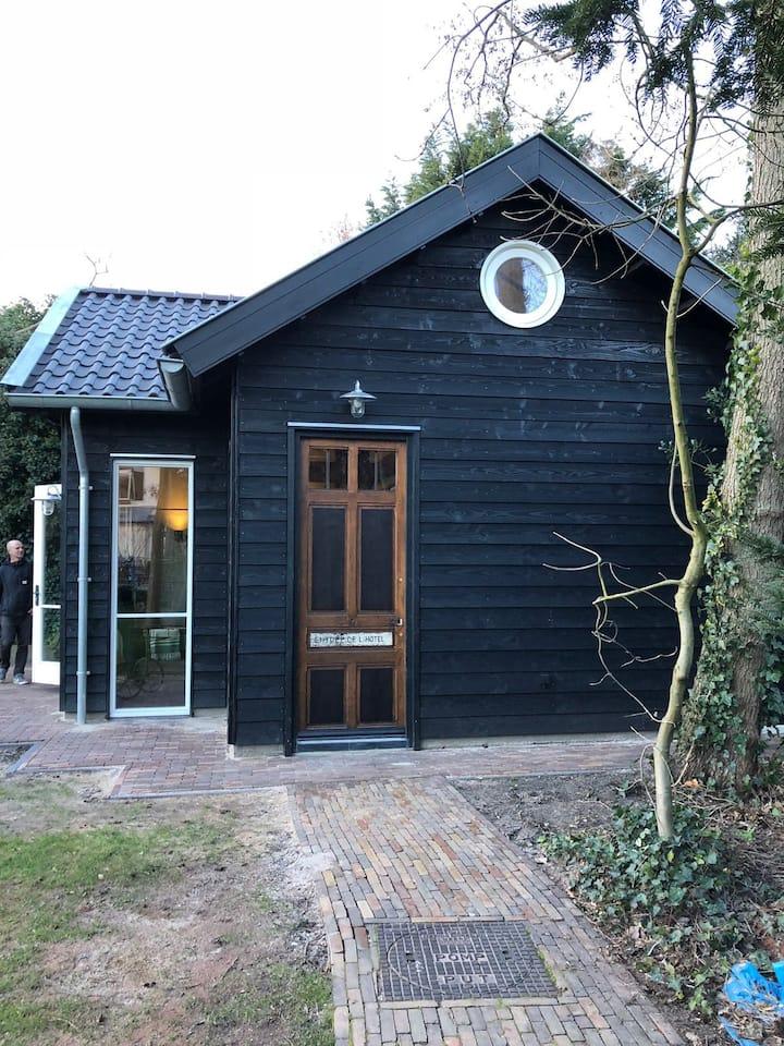 Boutique guesthouse in Wassenaar