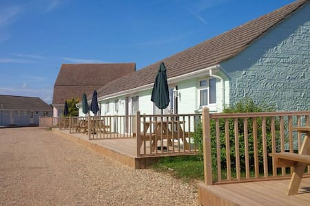 Premier 2 bed cottages In Seaview Isle of Wight - Seaview - Bungalow