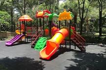 小區公園Park2