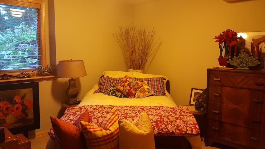 The International Guest Suite, 2016 Ryder Cup