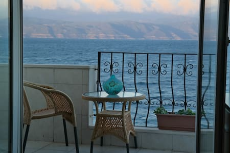 Lovely home with the view - Mudanya