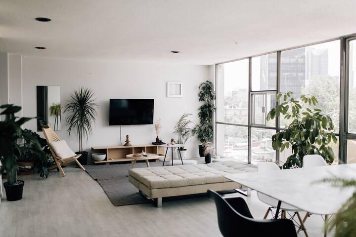 Casa Lara / beautiful room in Roma (monthly)