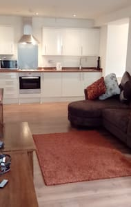 Romney Court - Maidstone - Apartment