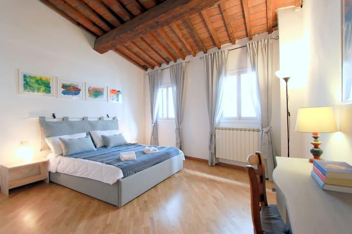 Santo Spirito Stylish Apartment - Florence - Appartement