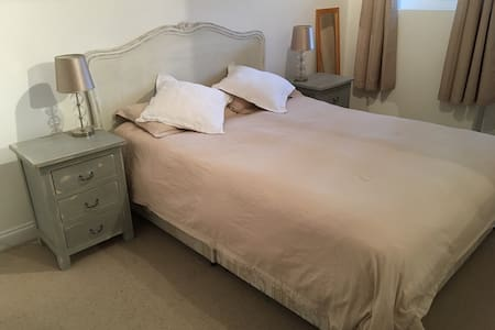 Homely flat in Southfields! - London - Apartment