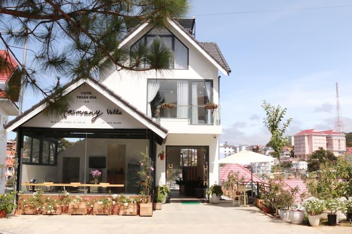 Harmony villa  - Single King with beautiful view 1