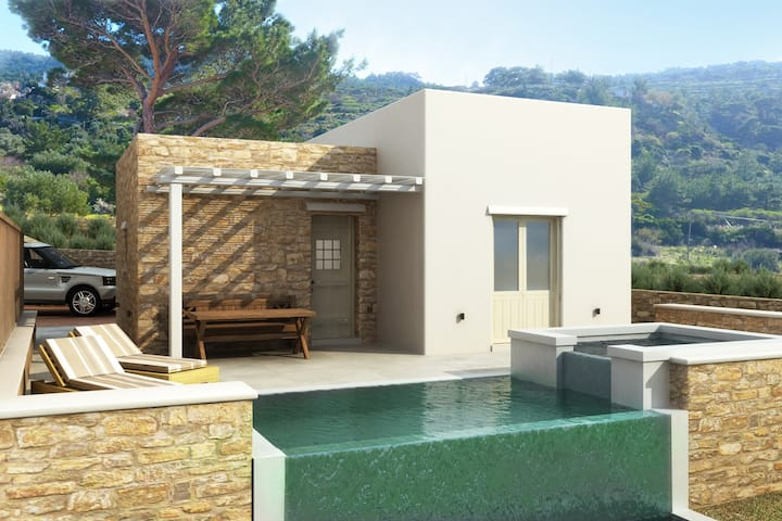 Lux View Suites - Asteri