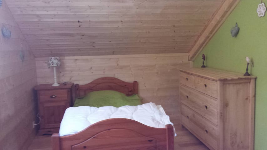suite chambre 3