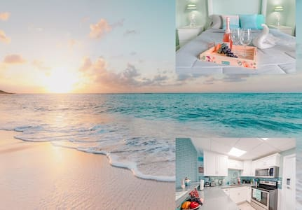Newly Remodeled Beautiful Beach Condo 🏠🏝☀️