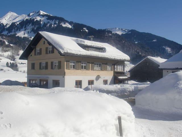 Ferienhaus Melitta