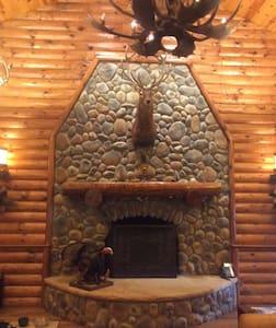 FWF Lodge - Chagrin Falls - Natur lodge