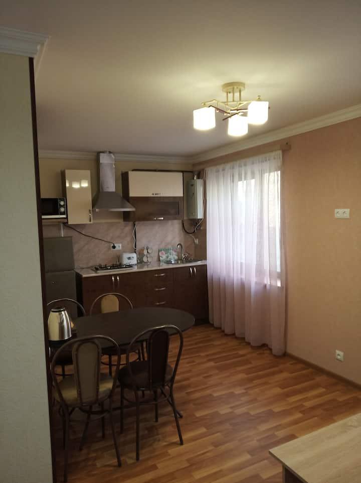 Cozy apartment in Yerevan