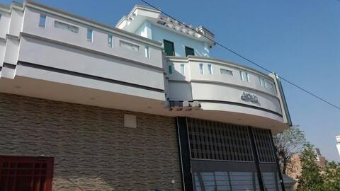faisal pansota guest house