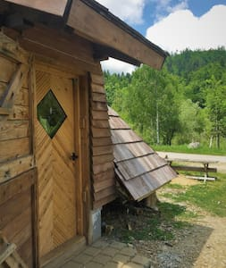 Nativ Lodge near National Park Risnjak