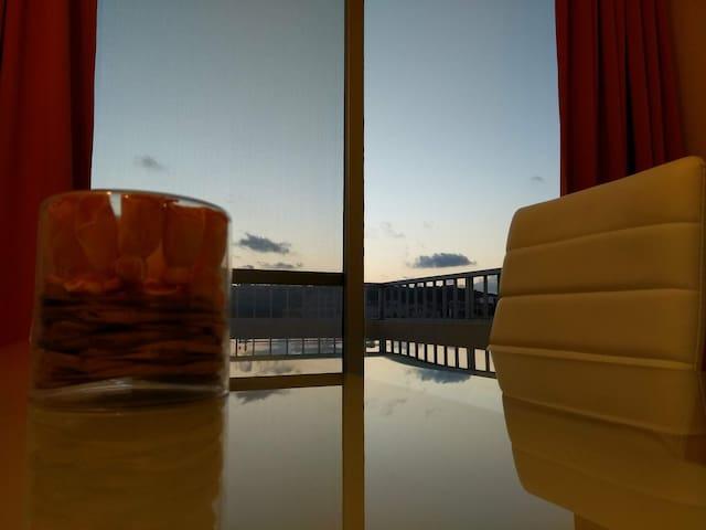 Marsalforn Penthouse