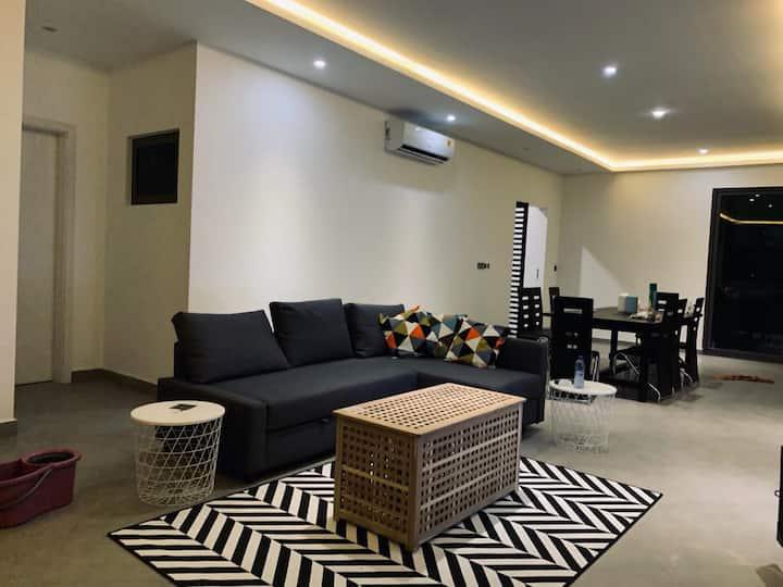 Primo Villa, East Legon - Modern luxurious home