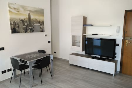 Fast Internet Apartment - Fiera District