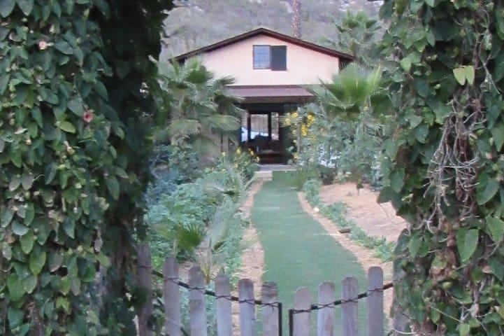 Flora Farms Luxury Hacienda in June - San Jose del Cabo - House