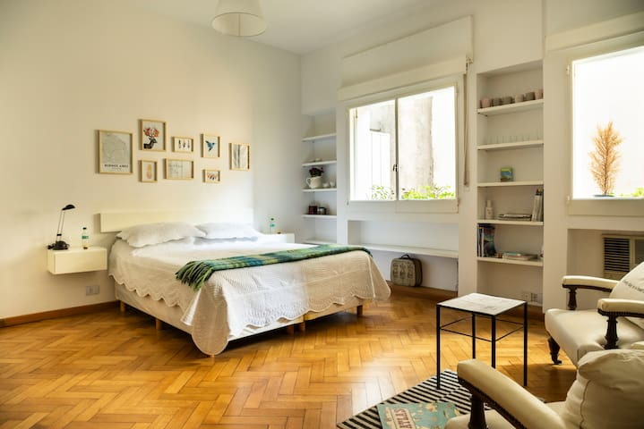 HEART OF RECOLETA - LOVELY APARTMENT¡!