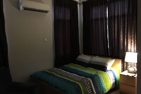 Beautiful 2BD in the city of Accra