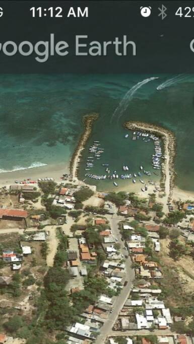 Camino a la playa en 3 minutitos / walk to the beach in 3 minutes