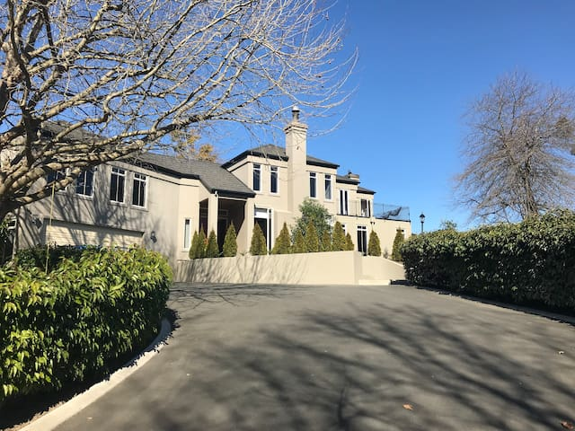 Amazing Woodlea House - avail this Jan/Feb 2020