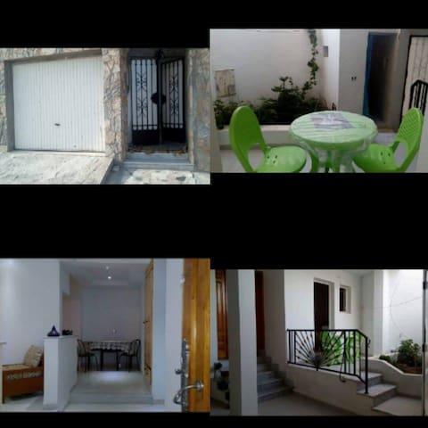 une belle maison s+2 - Bizerte - Huis