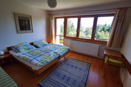 Apartment High Tatras, Stara Lesna, Mountain View