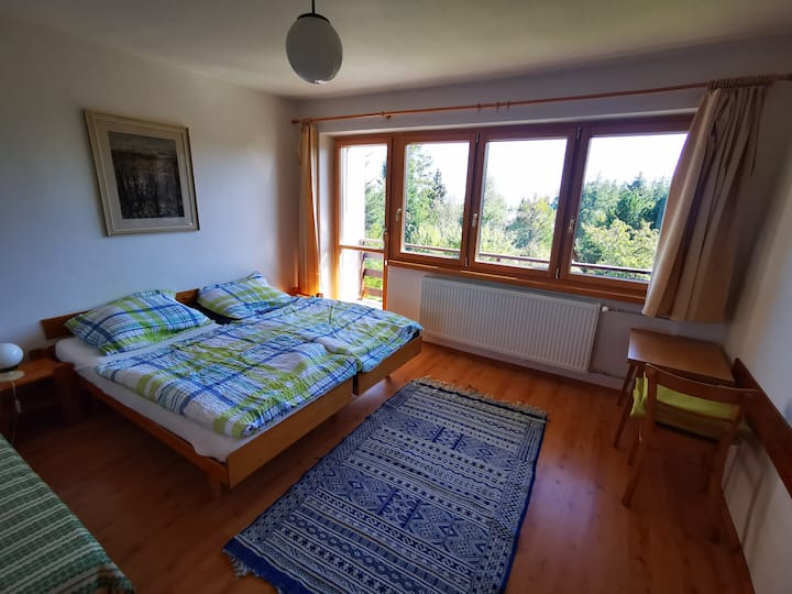Apartment High Tatras, Stara Lesna, Mountain View